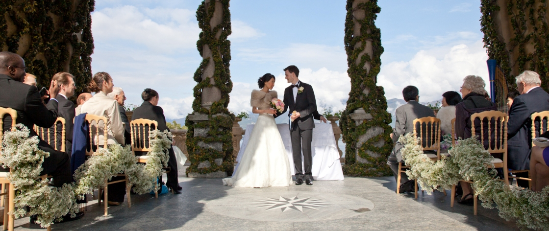 Requirements for civil weddings in Italy