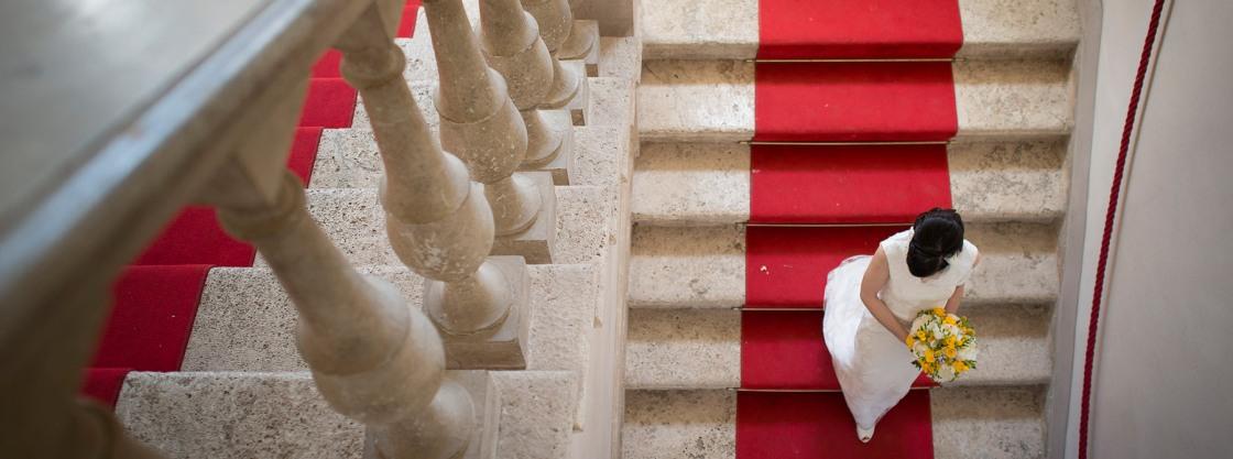 wedding villa italy
