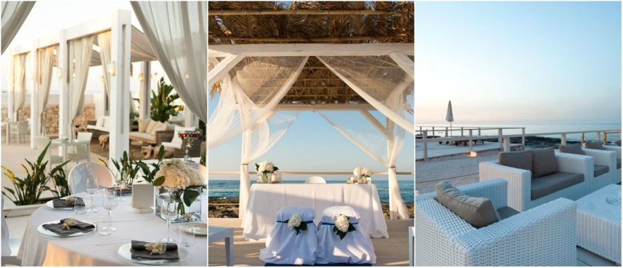 Beach Wedding Venue Apulia