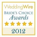 bride's choice award 2012