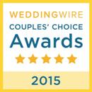 bride's choice award 2015