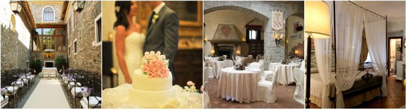 rome wedding venue