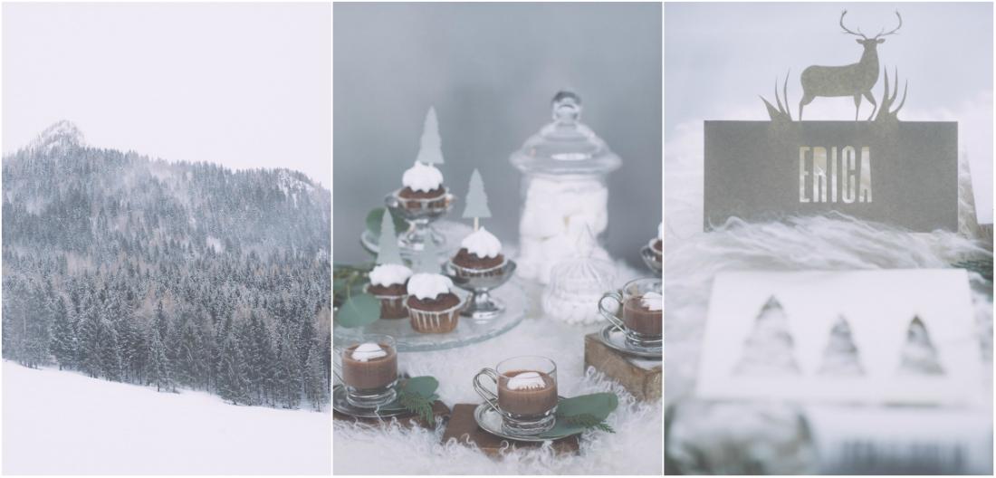 italian winter wedding
